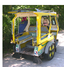 Boracay Tricycle
