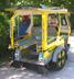 Julian Yellow Trike