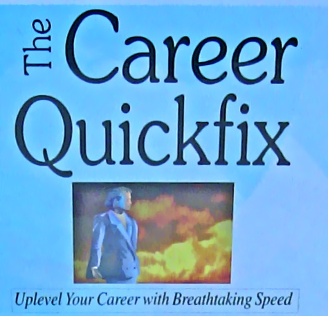Career Quickfix logo