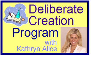 Deliberate Creation Program