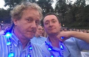 Hollywood Bowl Boys