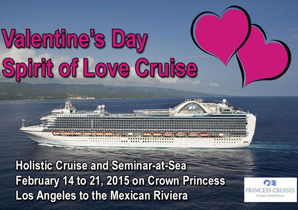 Spirit of Love Cruise