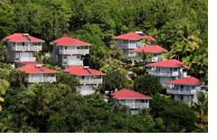 Villa St. Lucia